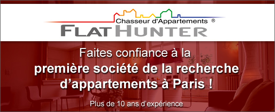 Chasseur immobilier Flat Hunter
